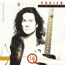 16 Strokes: The Best of Billy Squier mp3 Artist Compilation by Billy Squier