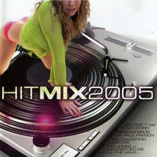 Hit Mix 2005 mp3 Compilation by Various Artists