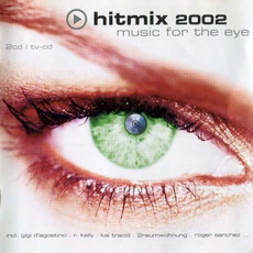 Hit Mix 2002 by Various Artists