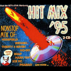 Hit Mix '95 mp3 Compilation by Various Artists