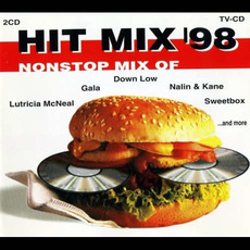 Hit Mix '98 mp3 Compilation by Various Artists
