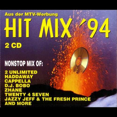 Hit Mix '94 mp3 Compilation by Various Artists