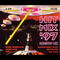 Hit Mix '97 mp3 Compilation by Various Artists