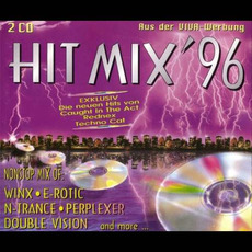 Hit Mix '96 mp3 Compilation by Various Artists