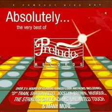 Absolutely... The Very Best Of Prelude Records mp3 Compilation by Various Artists