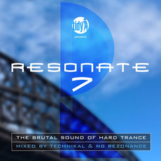 Resonate 7 mp3 Compilation by Various Artists