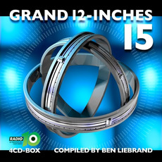 Grand 12-Inches, Volume 15 mp3 Compilation by Various Artists