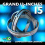 Grand 12-Inches, Volume 15