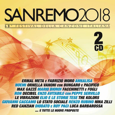 Sanremo 2018 mp3 Compilation by Various Artists