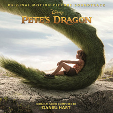 Pete's Dragon mp3 Soundtrack by Various Artists