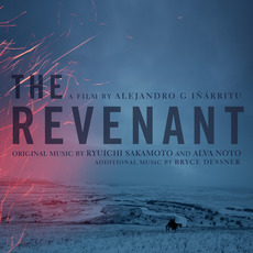 The Revenant: Original Motion Picture Soundtrack by Various Artists