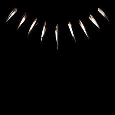 Black Panther The Album Music From And Inspired By (Clean Version) by Various Artists
