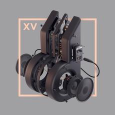 XV mp3 Album by Dirty South