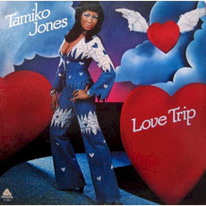 Love Trip (Remastered) by Tamiko Jones