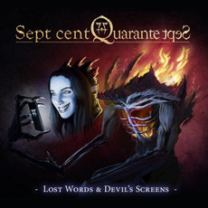 Lost Words and Devil's Screens by Sept Cent Quarante Sept