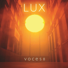 Lux mp3 Album by Voces8