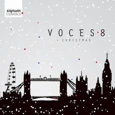Christmas mp3 Album by Voces8