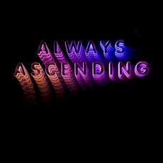 Always Ascending mp3 Album by Franz Ferdinand