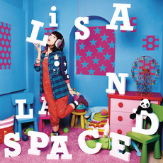 LANDSPACE by Lisa