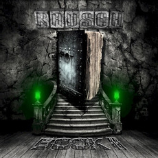 Book II mp3 Album by Rausch