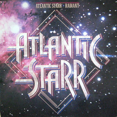 Radiant (Remastered) mp3 Album by Atlantic Starr