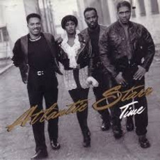 Time by Atlantic Starr