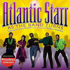 As the Band Turns (Remastered) by Atlantic Starr