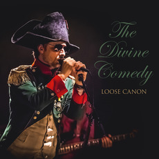 Loose Canon: Live in Europe 2016-17 mp3 Live by The Divine Comedy