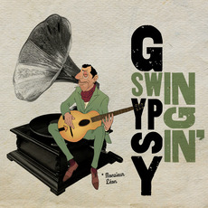 DEM089: Gypsy Swingin' mp3 Artist Compilation by Selwyn Froggit
