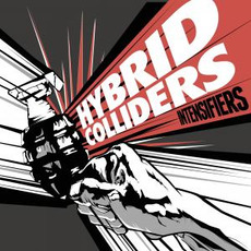 DEM097: Hybrid Colliders - Intensifiers mp3 Artist Compilation by Jeff Broadbent