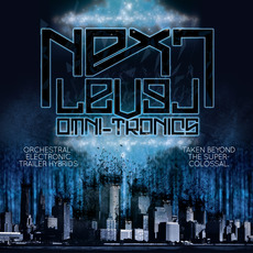 DEM090: Next Level - Omni-Tronics mp3 Artist Compilation by The Ruu Brothers & Edward Russell