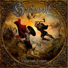 Vuur van Verzet mp3 Album by Heidevolk