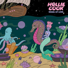 Vessel of Love mp3 Album by Hollie Cook