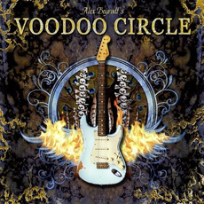 Voodoo Circle (Limited Edition) mp3 Album by Voodoo Circle