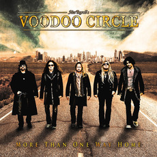More Than One Way Home (Limited Edition) mp3 Album by Voodoo Circle