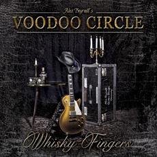 Whisky Fingers (Limited Edition) mp3 Album by Voodoo Circle