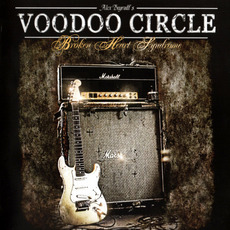 Broken Heart Syndrome (Limited Edition) mp3 Album by Voodoo Circle