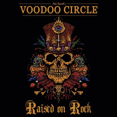 Raised on Rock mp3 Album by Voodoo Circle