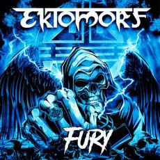 Fury mp3 Album by Ektomorf