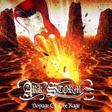 Voyage Of The Rage mp3 Album by Ark Storm