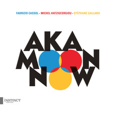 NOW mp3 Album by Aka Moon