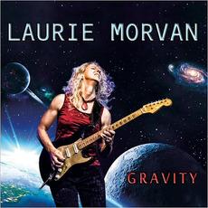 Gravity mp3 Album by Laurie Morvan