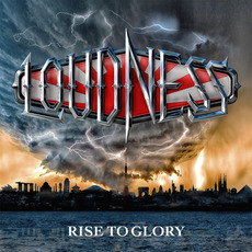 Rise To Glory mp3 Album by Loudness