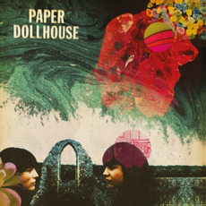 The Sky Looks Different Here mp3 Album by Paper Dollhouse