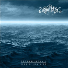 Seas Of Oblivion by Nydvind