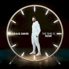 The Time Is Now (Digital Media) by Craig David