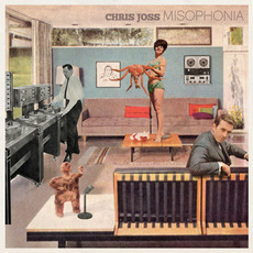 Misophonia mp3 Album by Chris Joss