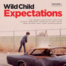 Expectations mp3 Album by Wild Child