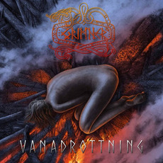 Vanadrottning mp3 Album by Grimner