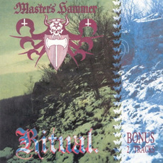 Ritual mp3 Album by Master's Hammer
